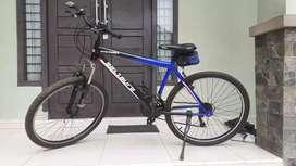 Sepeda Sehat GENIO