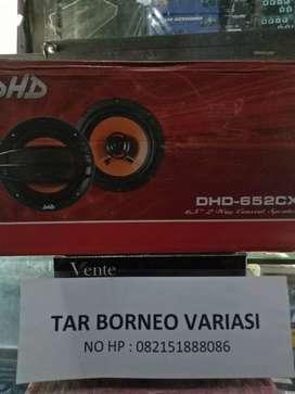 speaker dhd mobil