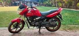 Honda CB Unicorn 2016 December RED EMI AVAILABLE