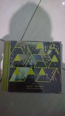 CD Original Rohani TW Youth Higher Deeper