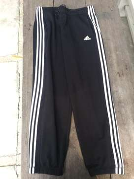 Adidas trackpants joger original