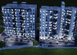 27lac nego new project , road touch property