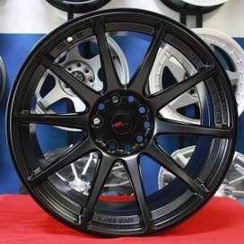 velg racing s ring16X7/8 Cocok Buat Jazz Yaris Etios Sirion