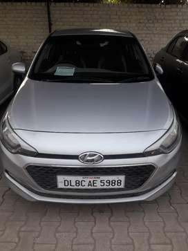 Hyundai Elite I20 i20 Magna 1.4 CRDI, 2014, Diesel
