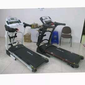 Alat olahraga baru ready stok TREADMIL 630