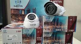 CCTV HILOOK TURBO BAGUS paket lengkap plus pemasangan