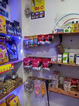 Dog accessories,food,treats,toys availabl for sell