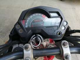 Yamaha FZ Running bike good condition new tiers well maintained