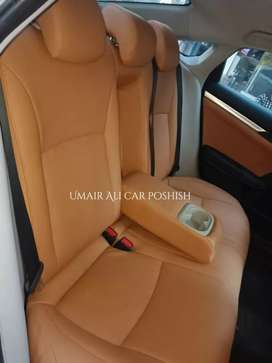 Honda city Seat covers urgent sale