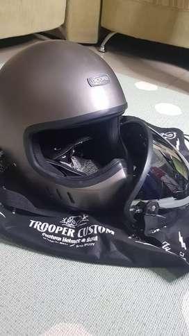 helm trooper full face