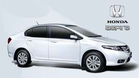 HONDA CITY ASPIRE AB HASIL KAREIN ASAANI SEY SIRF 20% DOWNPAYMENT PAY