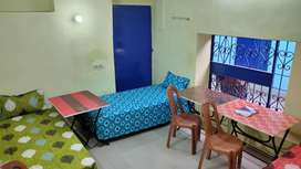Boys hostel nera krishna apartment