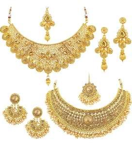Sukkhi Women set (cb73381)
