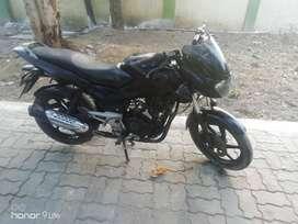 Bajaj Pulsar 150cc 2010 Model For sales rs 16499