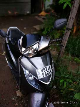 Activa 125 very good condition. First owner.