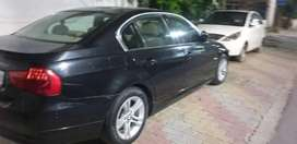 BMW 3 Series 2005-2011 320d Dynamic, 2012, Diesel