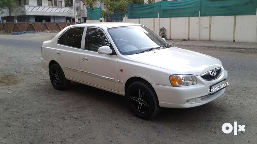 Hyundai Accent CNG, 2012, CNG & Hybrids 0