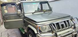 Mahindra Bolero 2010 Diesel Good Condition