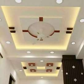 Al Jeddah ceiling center