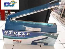 PRESS PLASTIK STEELE 40 CM