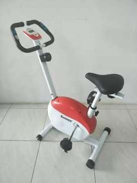 Sepwda statis magnetic bike