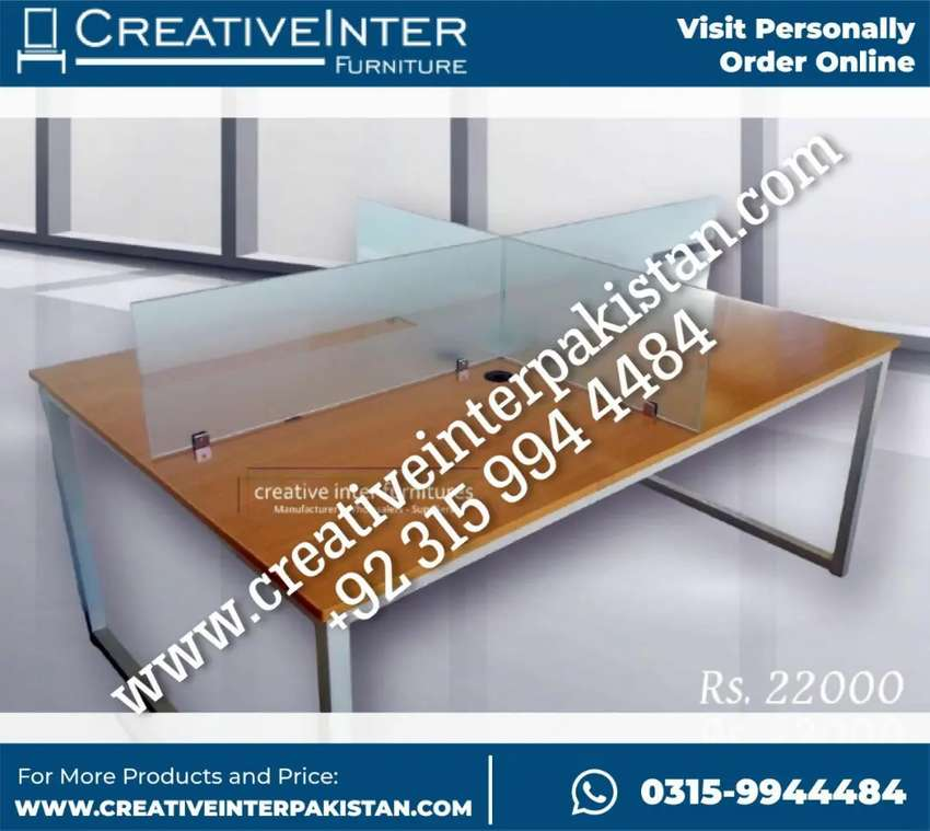 Workstation Office table wholesale sofa bed set chair study dining