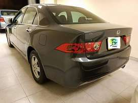 Honda Accord 2007