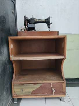 Tailoring sewing machine