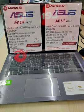 Jual Asus Vivobook A416JP terbaru di papua