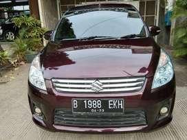 Suzuki Ertiga GX Manual 2013  Merah (Facelift)