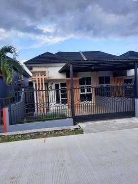 For Sale Rumah Full Furnished lokasi strategis