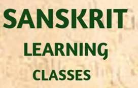 Sanskrit  and Kannada  classes conducted for all standards