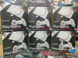 PlayStation Classic for Sale ! Brand New !