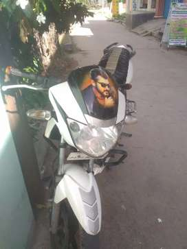 Very super bike I want sell in amount impartant so sell in bike