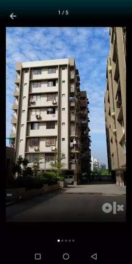 Seni furnished flat on rent