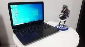 HP 14-R017TX Core I3-4030U RAM 8GB Harddisk 500GB Dual VGA Nvidia 2GB