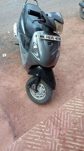 Selling bike urgent basis
