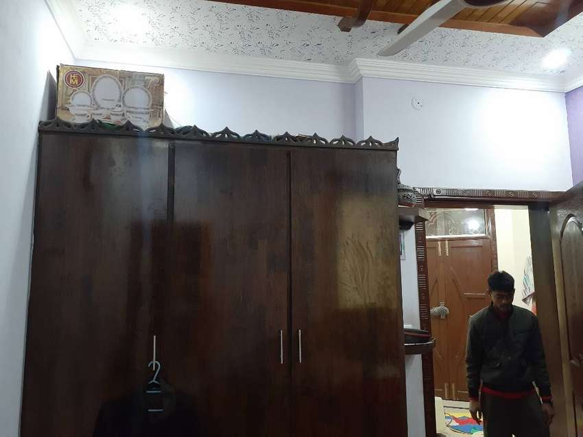 House for sale with gas near to kalma chowk 0