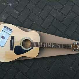 Gitar Akustik Yamaha F310 Original + Softcase