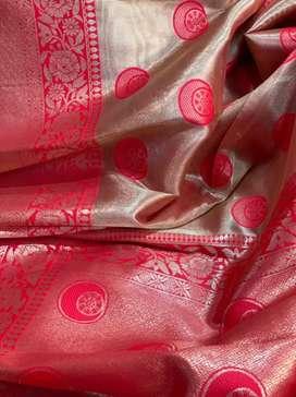Lady clothing saree