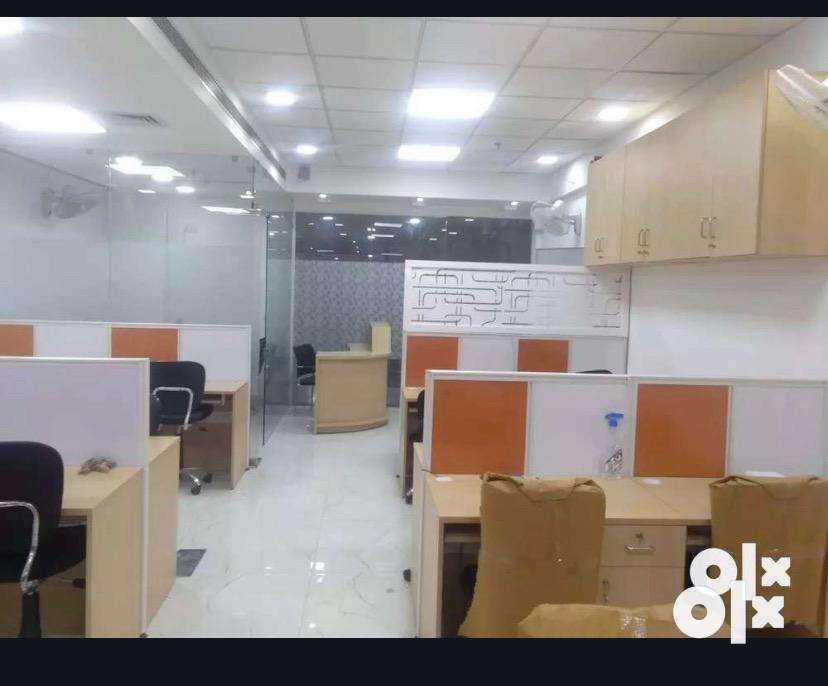 Office space available on rent in laxmi nagar