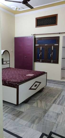3BHK HOUSE FOR RENT NEAR RUSTAMPUR DHALA