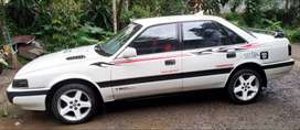 Jual Mazda 626 Capella 89 Siap Pakai