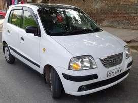 Hyundai Santro Xing GLS (CNG), 2008, CNG & Hybrids