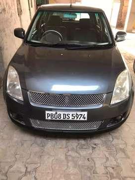 Maruti Suzuki Swift 2010 Diesel Good Condition