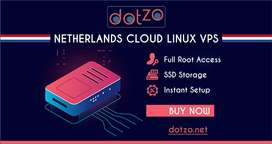Get instant setup of VPS only @ Dotzo