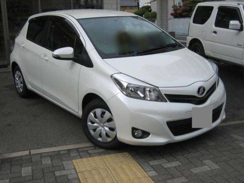Toyota Vitz 2018 .. There is no subtitute .. 0