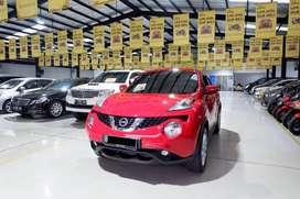 Nissan Juke REVOLT RX AT 2017 / 2018 LOW KM