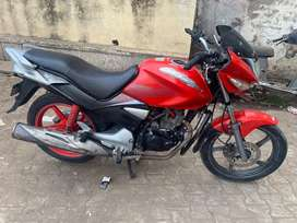 Hero honda cbz in best condition self start