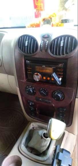 Mahindra mahindra-scorpio 2009 Diesel Good Condition